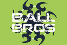 Ball Brothers Instrumentation T-Shirt