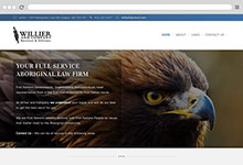 Willier And Co Website